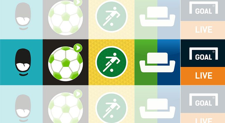 5 apps de futebol windows phone