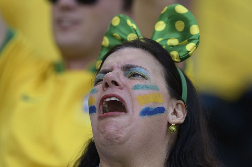 FOTO: DANIEL GARCIA / AFP / GETTY IMAGES