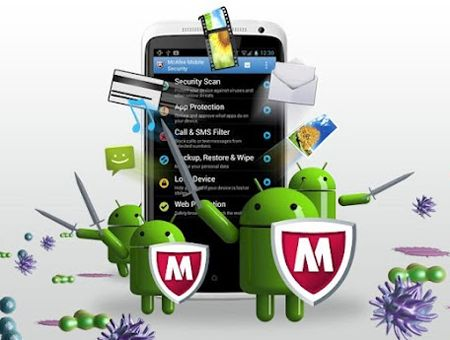 McAfee-Mobile