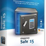 Steganos-Safe-box