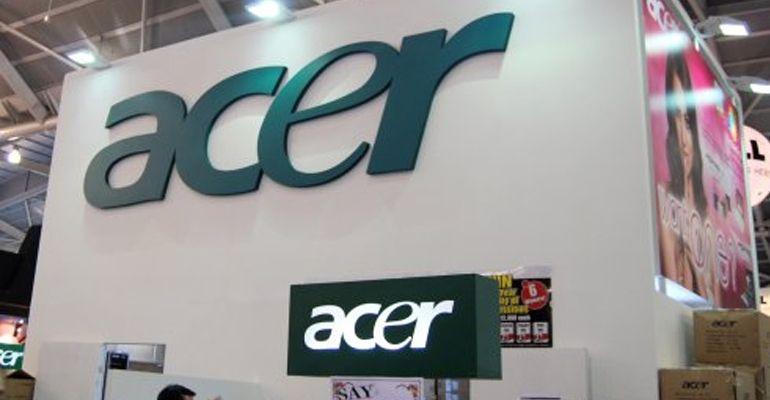 Acer anuncia 5 smartphones