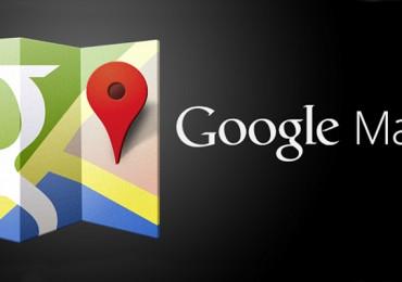 Google Maps 1 bilhão