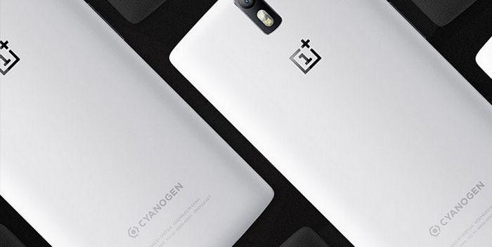 OnePlus One com problemas de design