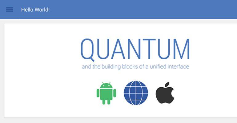 Quantum Paper Google