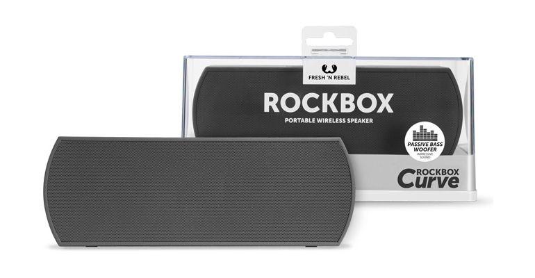 Fresh 'n Rebel Rockbox Curve