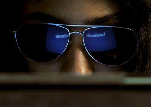 Iniciativa preocupa utilizadores sobre futuras experiências do Facebook MANJUNATH KIRAN/AFP