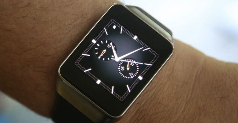 Google Android Wear API
