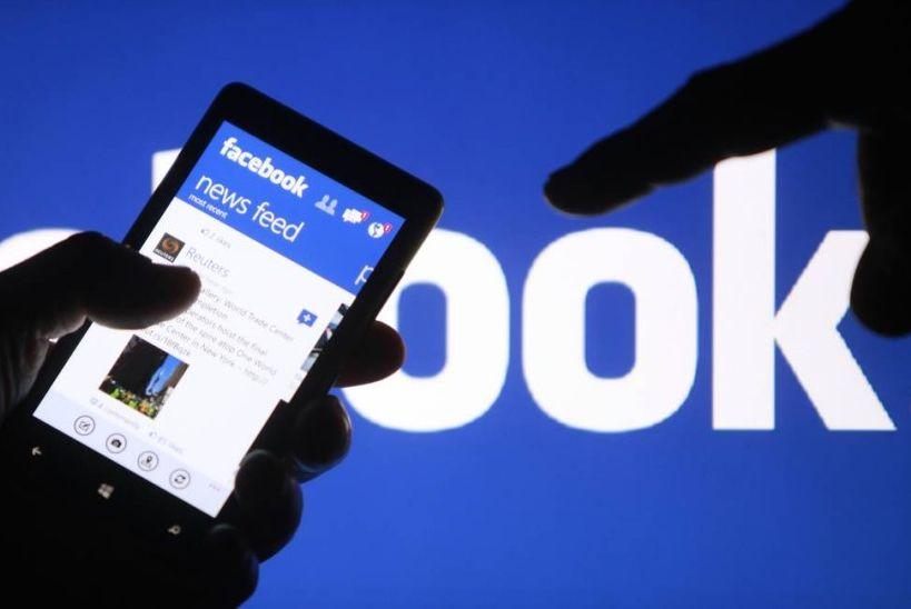 facebook feed destaque