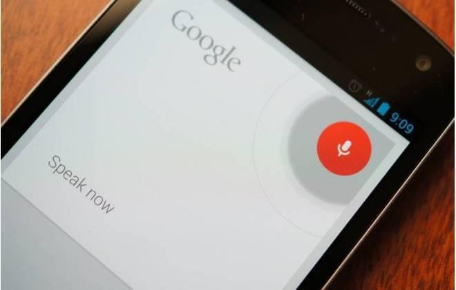 Google Now (foto: reprodução da internet)