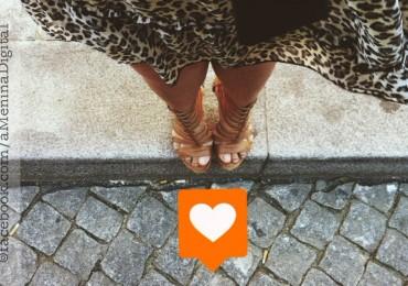 A Menina Digital - Quero Mais é que o Amor Triunfe (foto: CAssisBR)