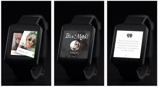 tinder-android-wear
