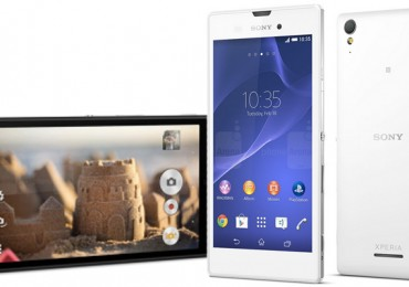 Sony Xperia Style T3