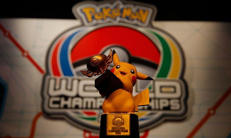 2014 Pokémon World Championships