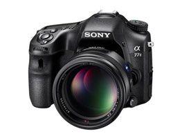Sony A77-II