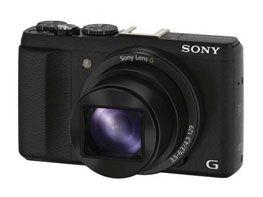 Cãmara Sony DSC-HX60