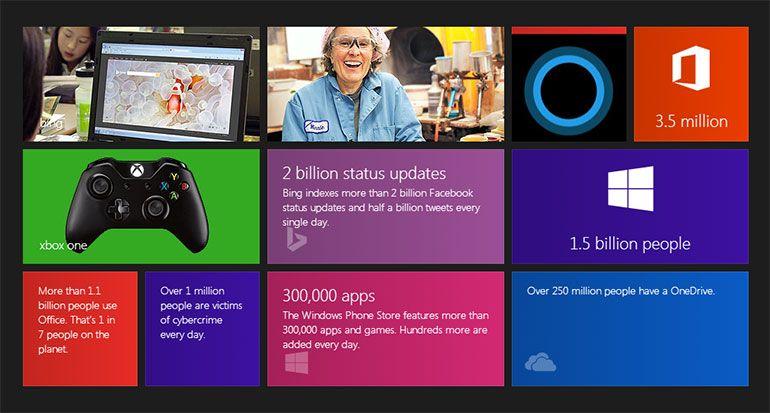 Windows Phone Sore com mais de 300 mil apps e jogos
