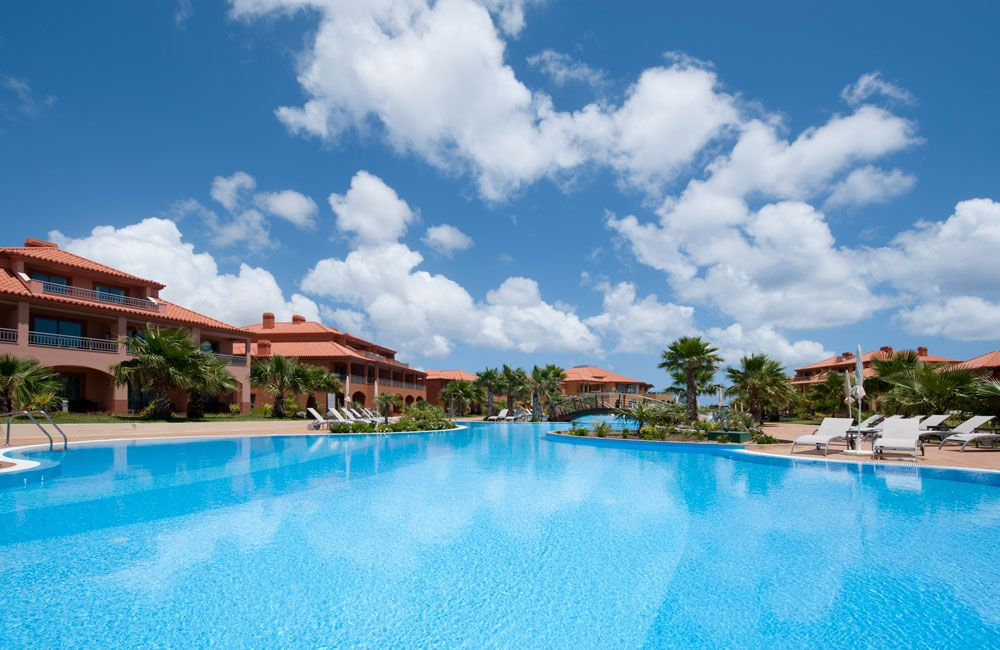 Pestana Porto Santo Beach Resort