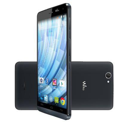 Wiko Heaven Getaway: Um smartphone Dual SIM