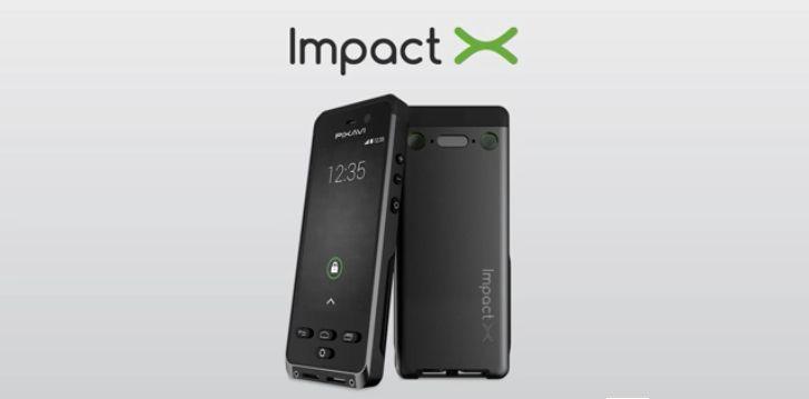 impact x destaque   TecheNet   a Menina Digital