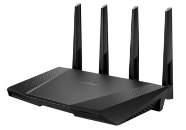Router Asus-RT-AC87U