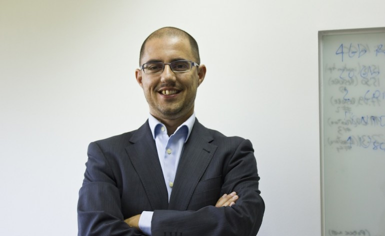 Daniel Oliveira, CEO da Knowledge
