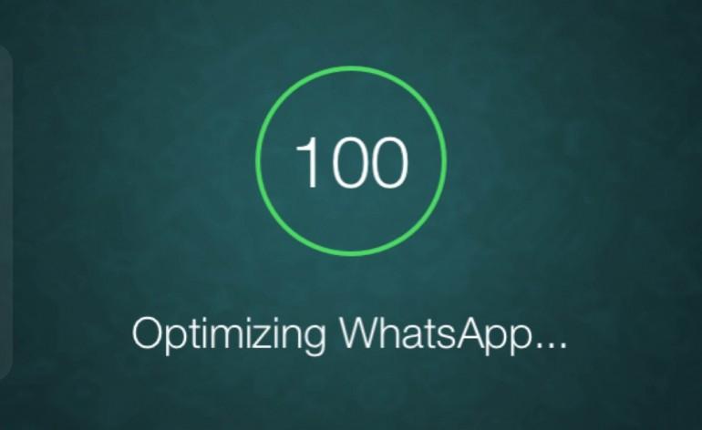 Whatsapp TecheNet   a Menina Digital