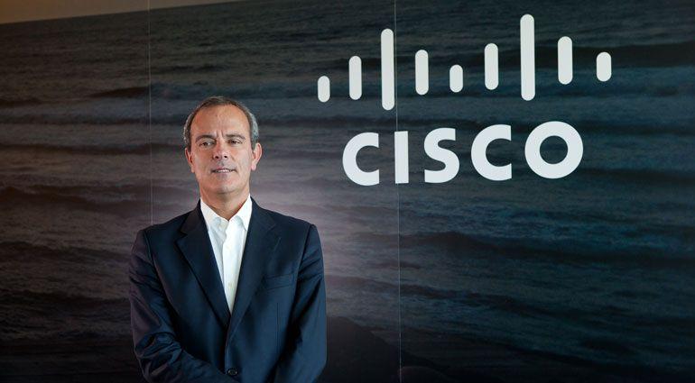 Nuno Ferraz de Carvalho é o novo Global Service Provider Leader da Cisco
