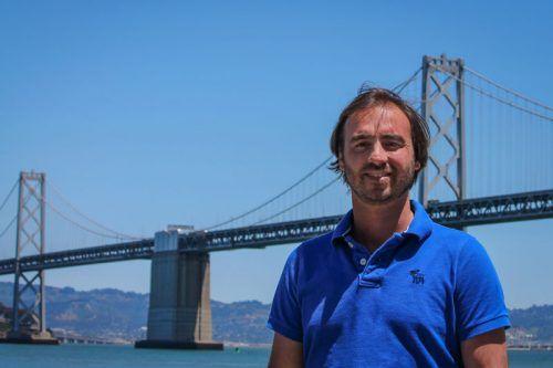 Pedro Santos Vieira, CEO da WiserGo