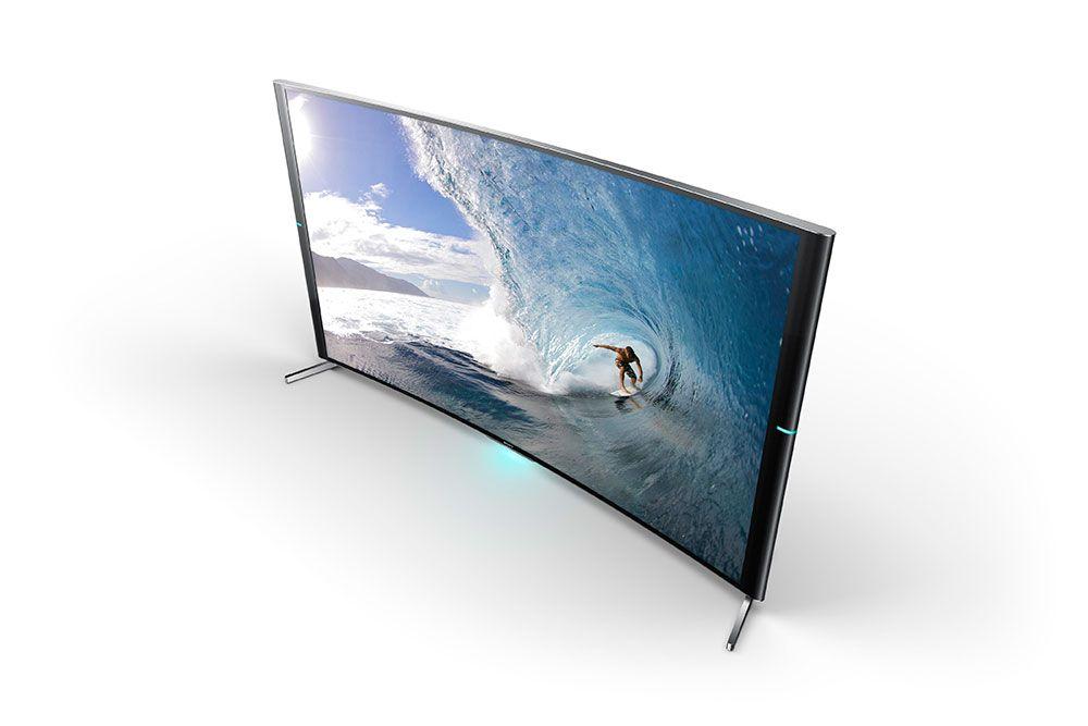 TV Sony BRAVIA S90