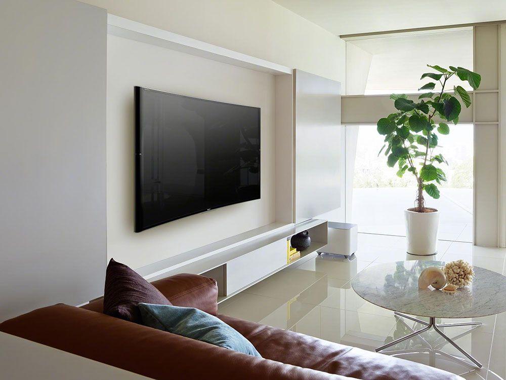 Sony Lan 231 A Bravia S90 Uma Tv Com Ecr 227 Curvo E Resolu 231 227 O