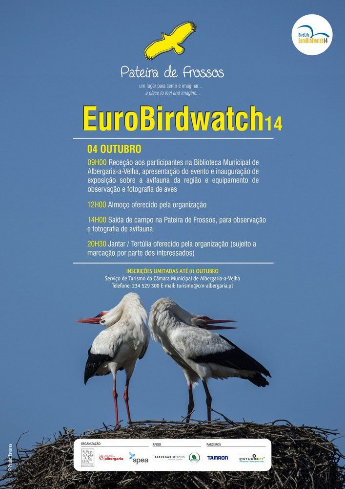 cartaz_eurobirdwatching14_frossos