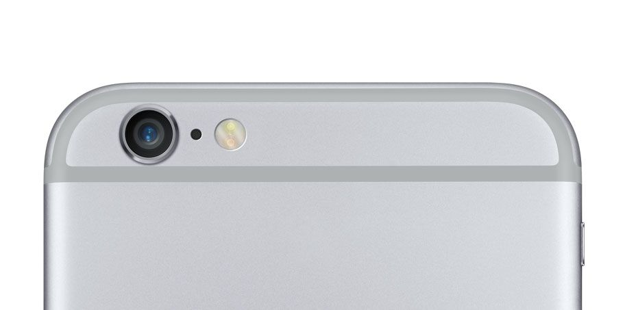 camera iSight