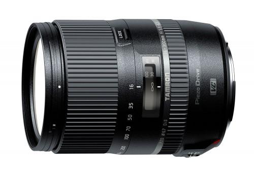 objetiva Tamron16-300mm