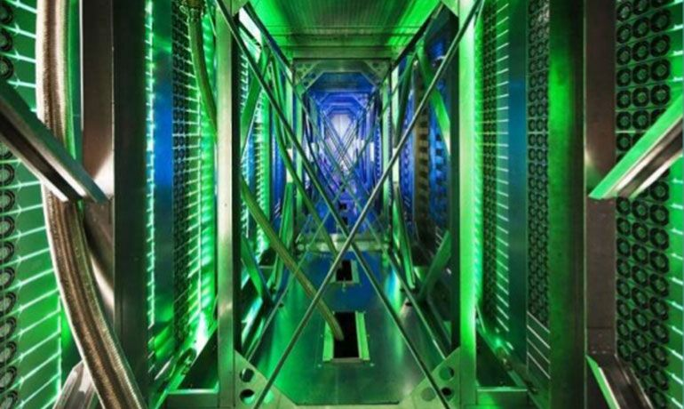solução Kaspersky Security for Virtualization | Light Agent.
