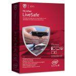 McAfee LiveSafe 2015