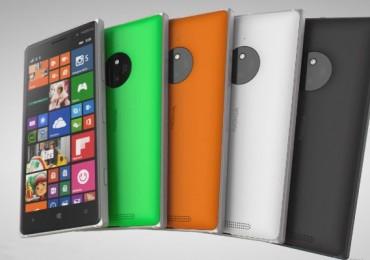 Nokia Lumia 735 830 Windows Phone 8.1
