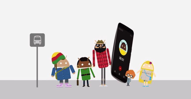 Google Nexus 6 Nexus 9