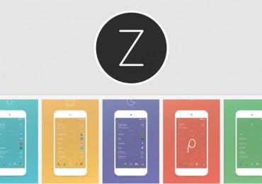 App Nokia Z Launcher Beta