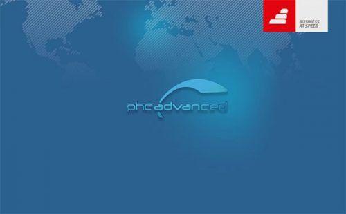 PHC Advanced CS