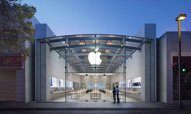 Apple é a marca mais valiosa do mundo segundo a Forbes