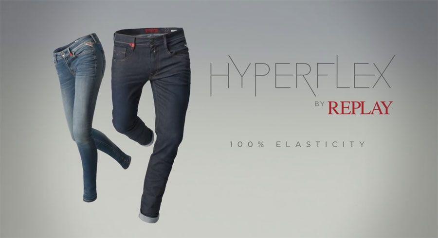 Vídeo no facebbok Replay-Hyperflex