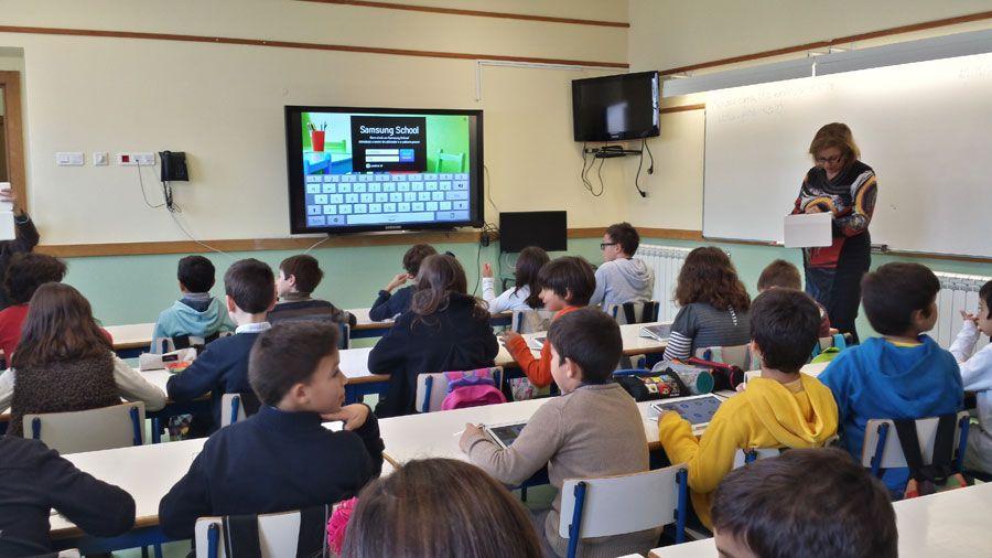 Samsung e Gulbenkian juntas em projeto educativo inovador no Alentejo