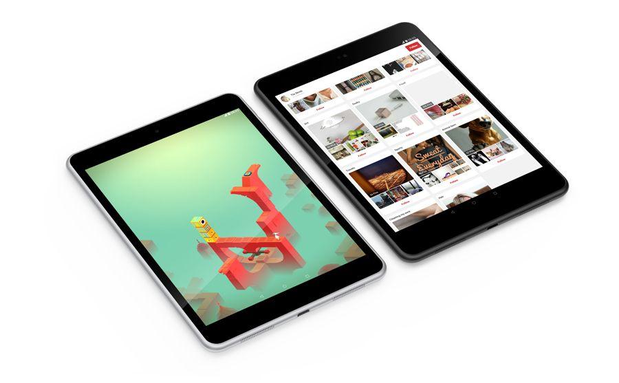 Nokia N1 apps