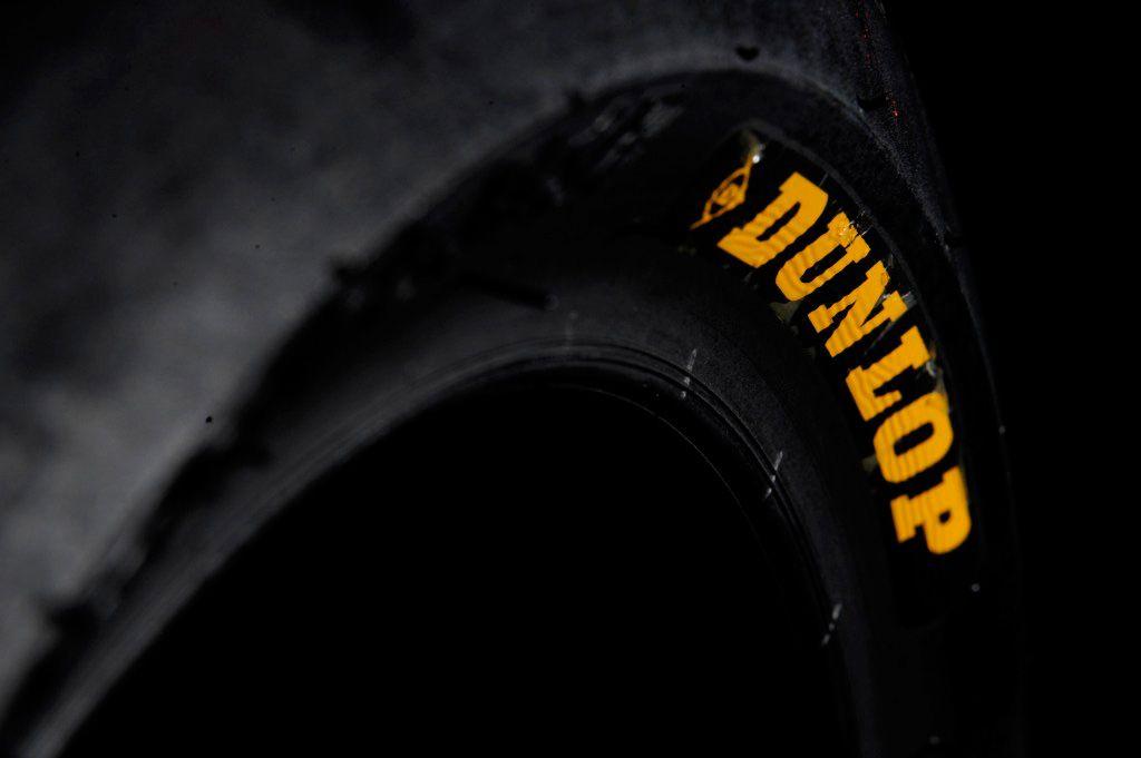 DUNLOP pneu oficial do FIM CEV REPSOL 2015