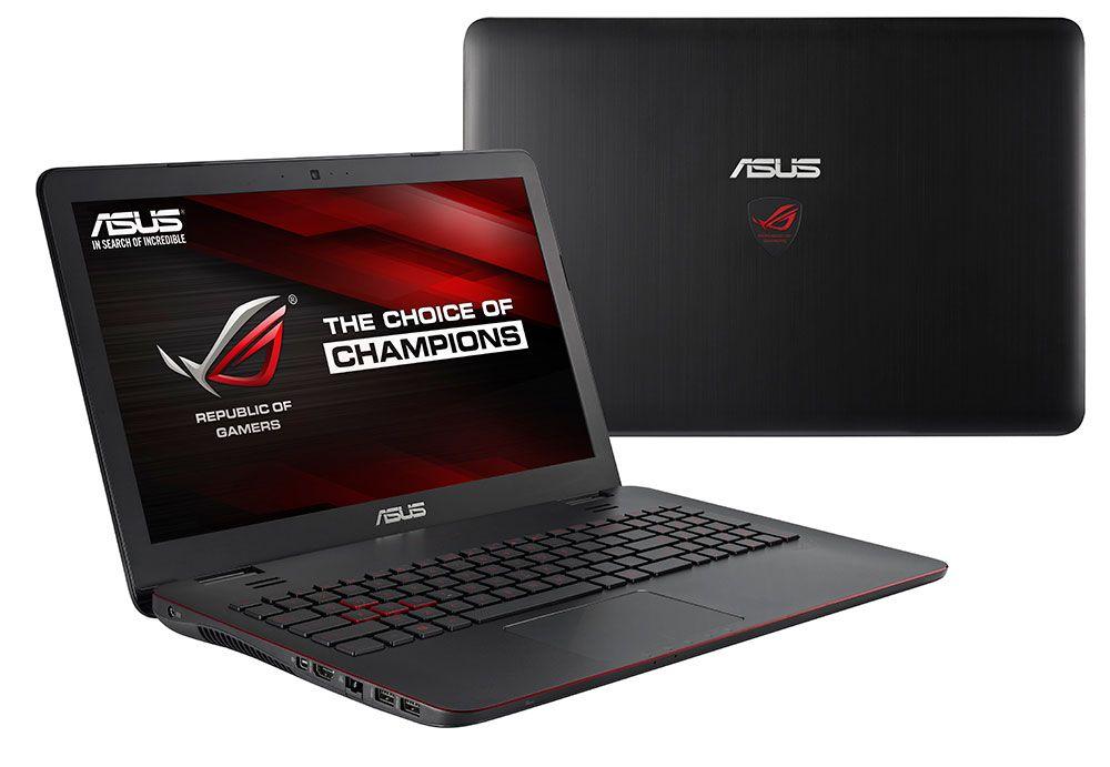 Asus GL551