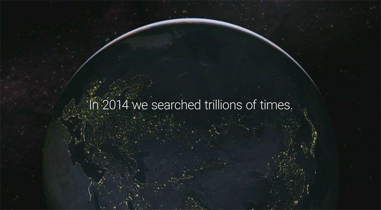 Google Zeitgeist - As palavras que mais marcaram 2014 no Google em Portugal