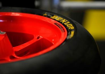 DUNLOP vai ser o pneu oficial de MOTO2 no FIM CEV REPSOL 2015
