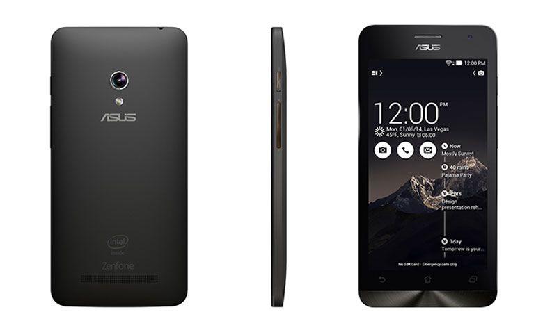 Asus disponibiliza smartphone ZenFone 5
