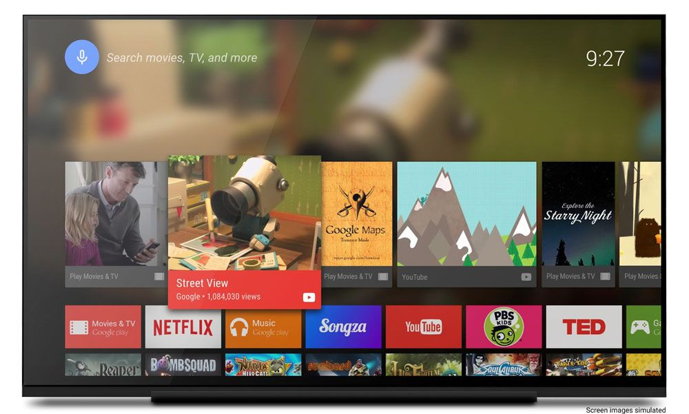 androidtv-concept