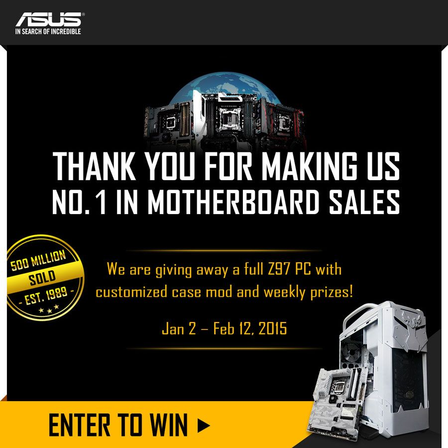 ASUS-Celebrates-500-Million-Motherboard-Sales
